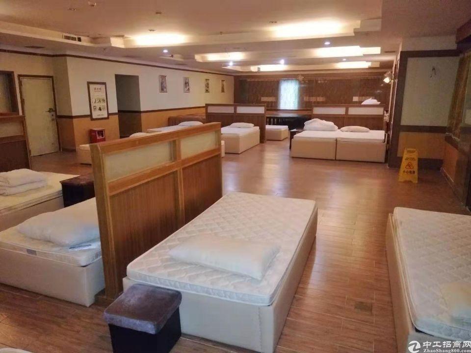 长安乌沙新出豪华装修水疗馆实际面积4500平方