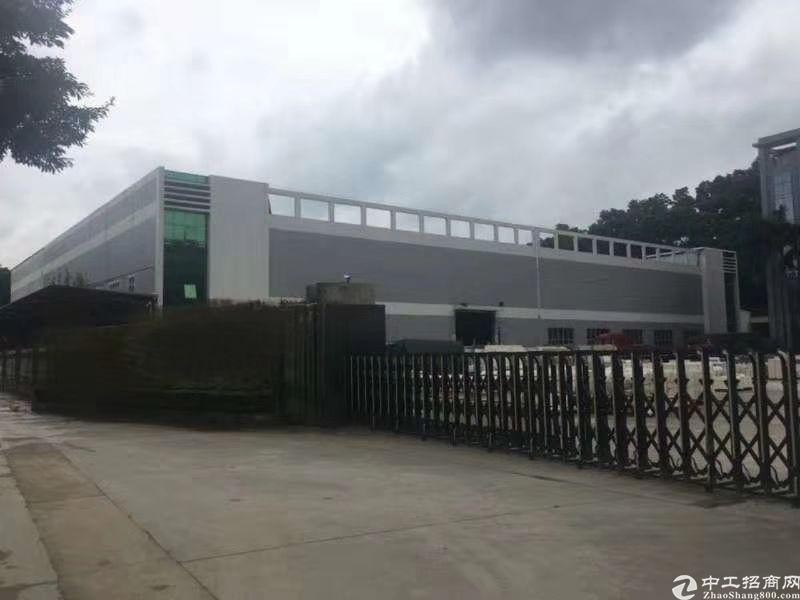 平湖街道白泥坑一楼厂房冷库仓库600平米出租