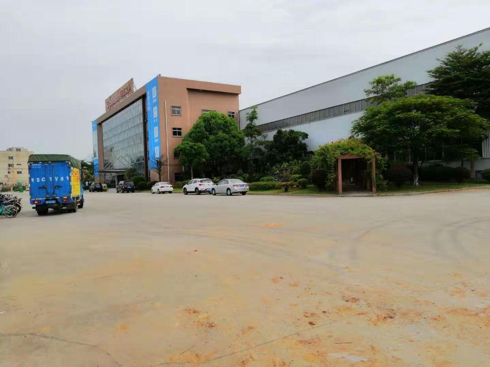 大岭山新出投资7年回本厂房单一层10000平米急售