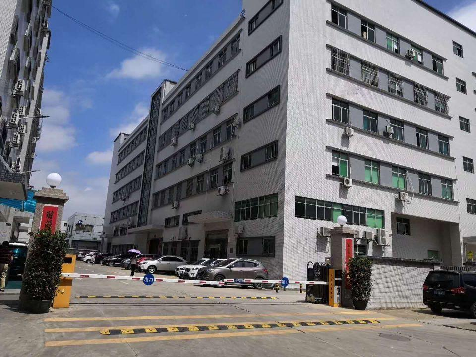广州黄埔区建筑12000 ㎡全新( 国有)商业楼出售