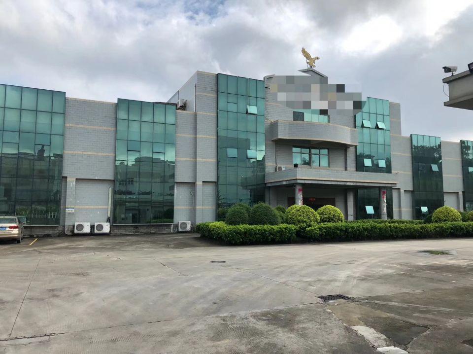 龙华民治物流园新出10000平方物流仓库,加小独栋办公楼