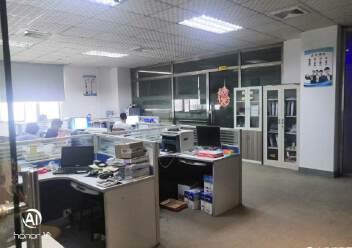 福永和平新出楼上980平方带装修出租图片1