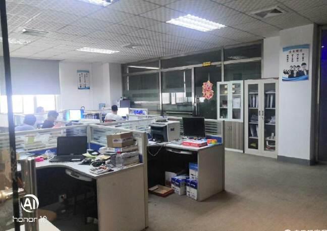福永和平新出楼上980平方带装修出租