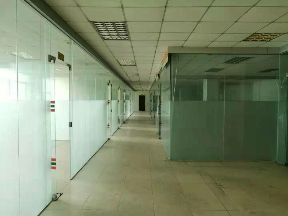 长安镇新出原房东独院厂房出租厂房7100平方宿舍2200平方-图3
