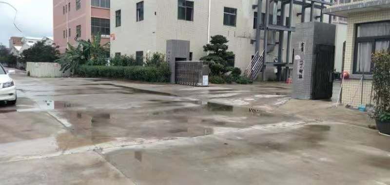 惠阳新出独门独院钢构厂房7000平证件齐全可办环评。-图2
