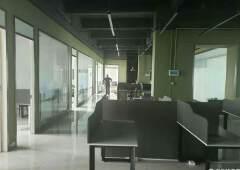 松山湖全新高级写字楼出租