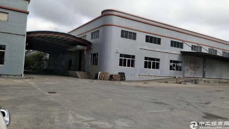 惠州惠东工业园招租,带国土证消防证,适合各个行业。