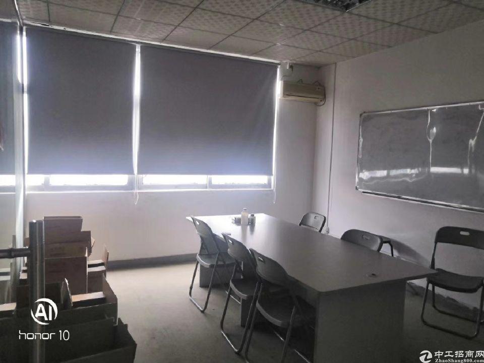 福永和平新出楼上980平方带装修出租-图4