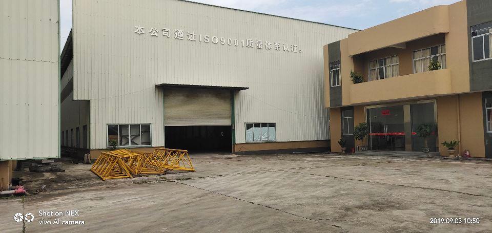 南沙,横沥,独院标准厂房