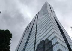 越秀区小北地铁盖上精装高端写字楼148~893平方