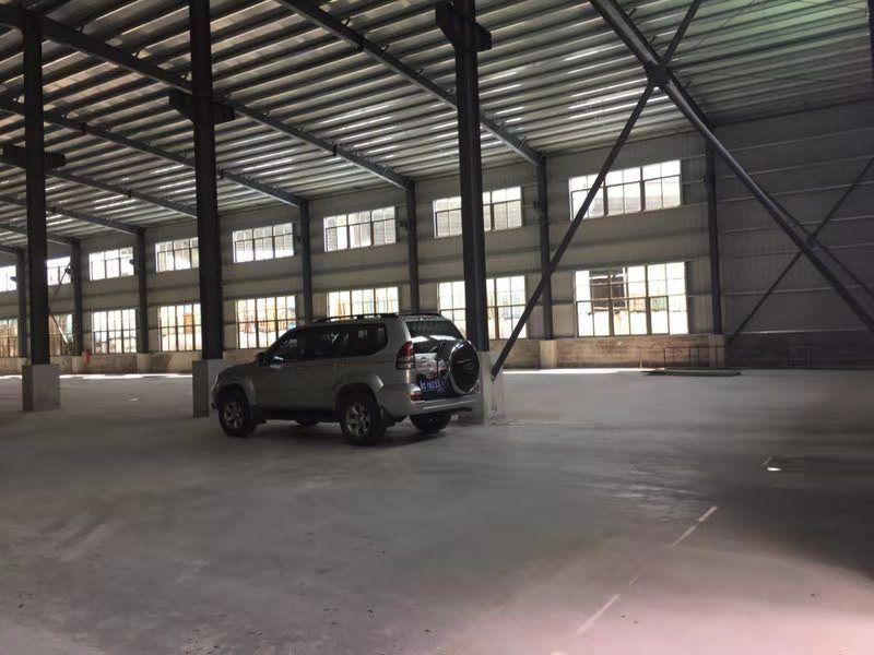 虎门镇原房东4000平方11米高独院钢构出租-图2