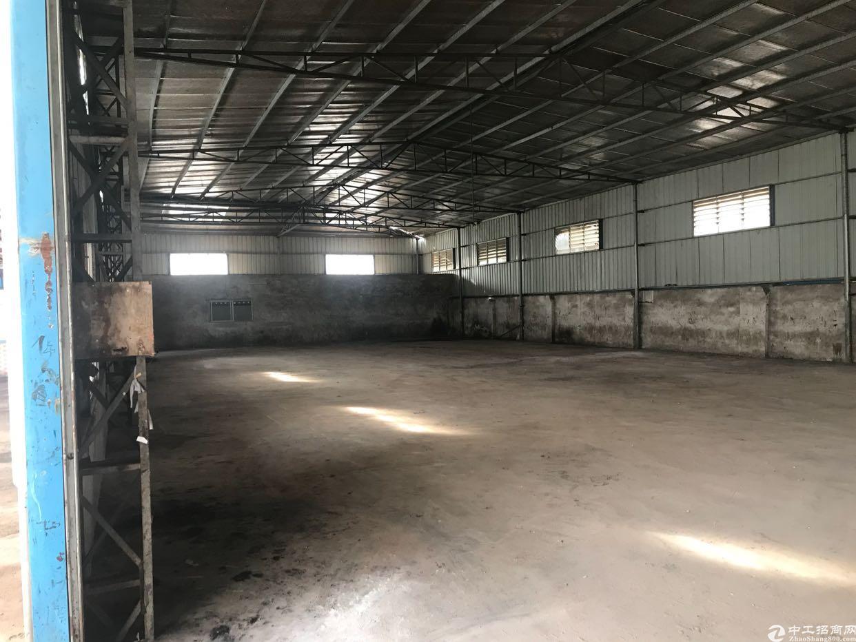 惠州河南岸民房加铁皮两千平方