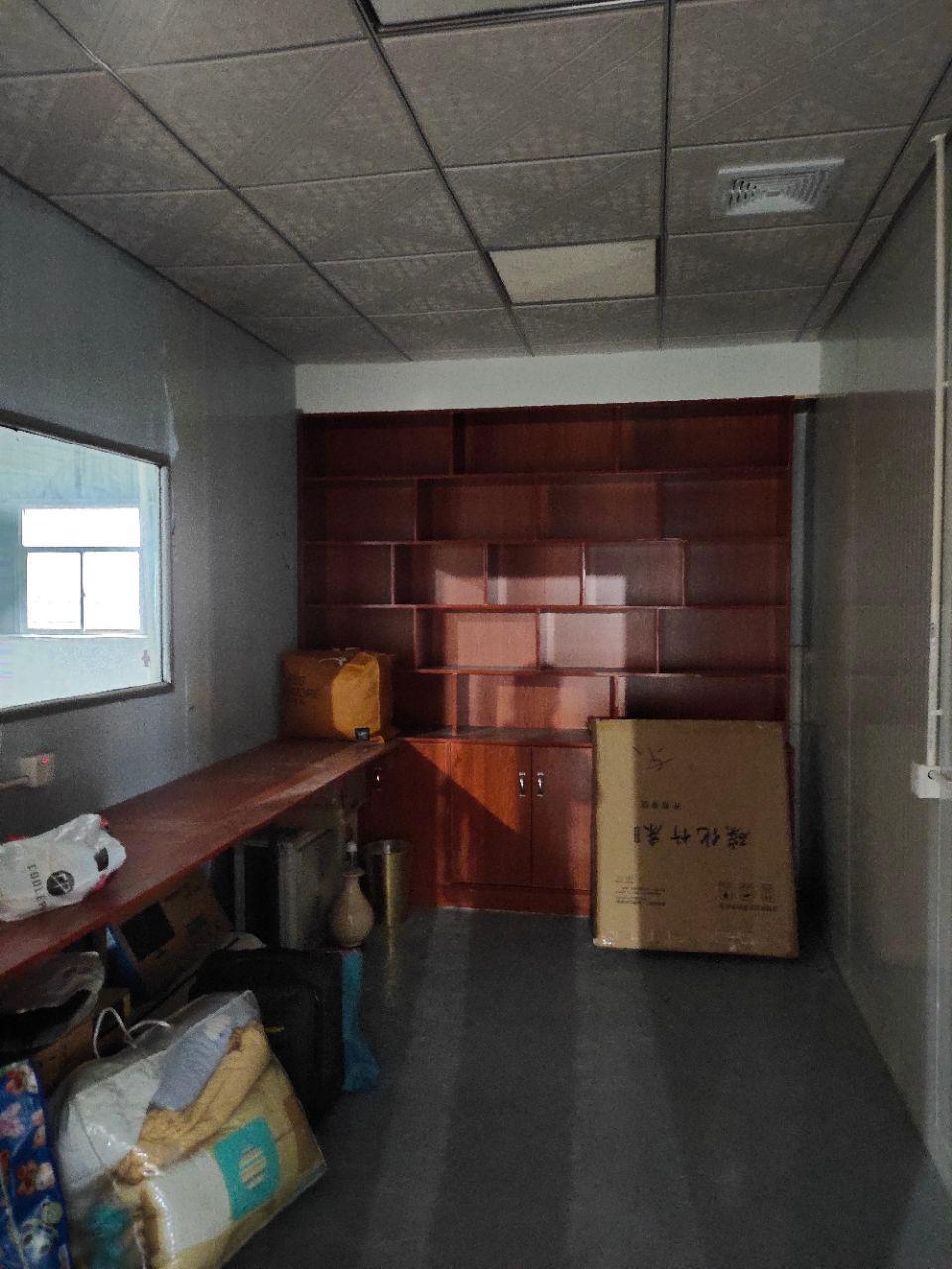 龙背岭大坪单一层钢结构铁皮高6米实际200平方机加工小客户独-图2