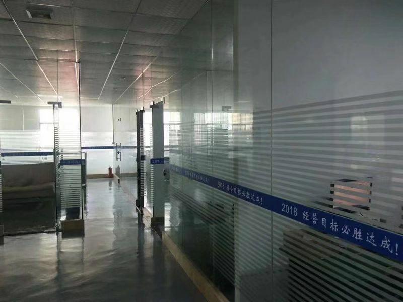 水口镇三环东路附近新出厂房仓库出租面积500