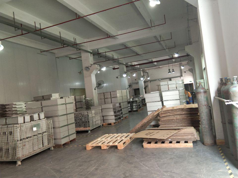 惠阳秋长原房东标准厂房7200平低价出租红本在手可办环评