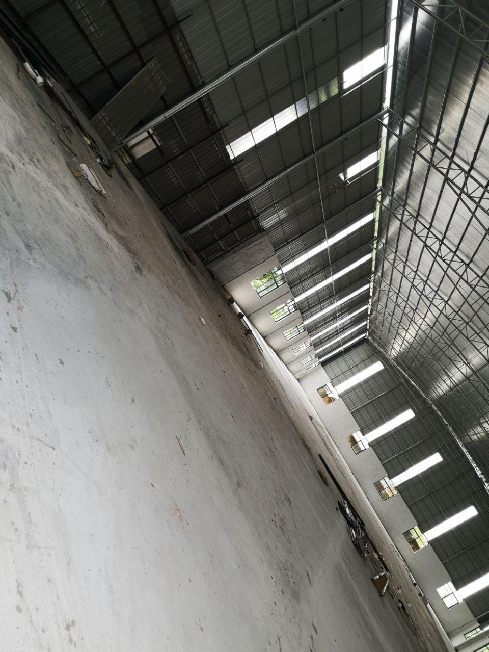 广州市白云区新出交通方便就在支干道旁独门独院单一层