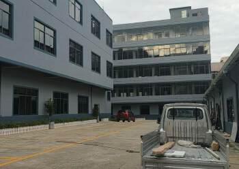 寮步镇新出可做写字楼7000平方厂房形象好图片1