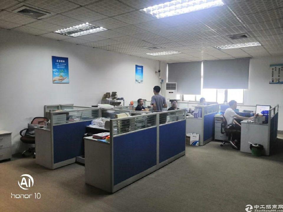福永和平新出楼上980平方带装修出租-图2