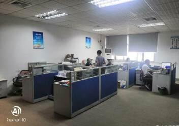 福永和平新出楼上980平方带装修出租图片2