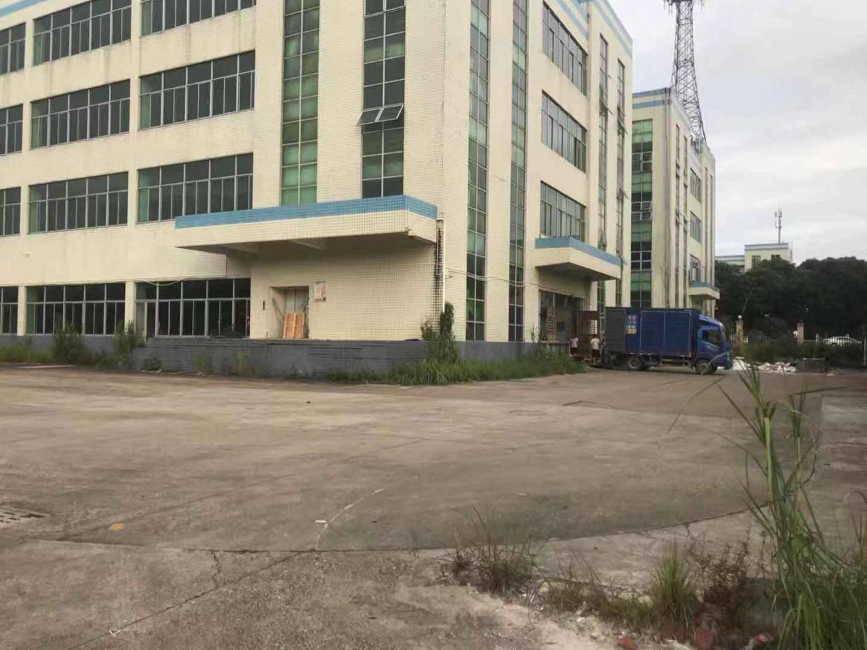 惠州市惠阳区新出20000平方独院厂房