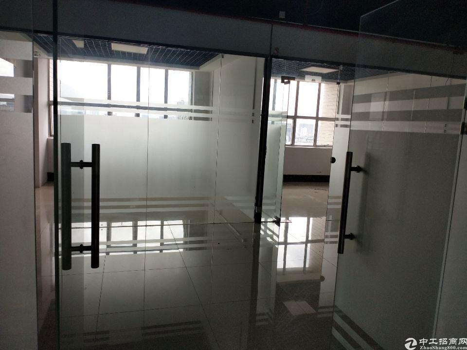 坂田五和地铁站附近电商,办公,仓库出租130平到1100平出