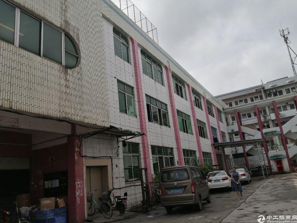22东莞茶山镇工业新出厂房出租