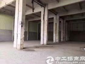 龙华一楼大面积仓库