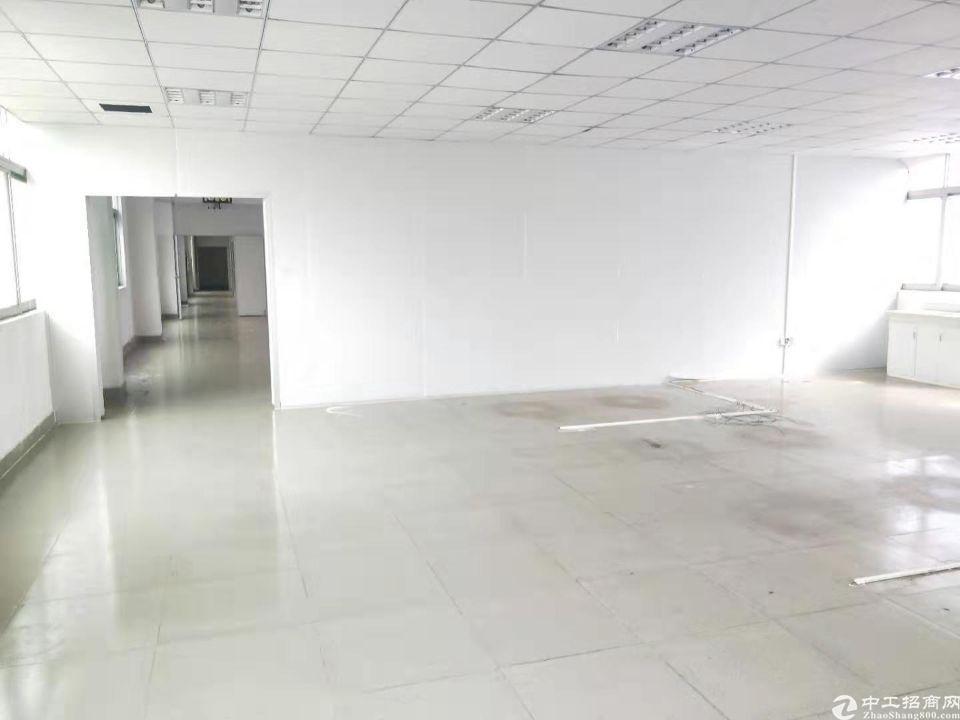 长安镇新空出厂房16000平