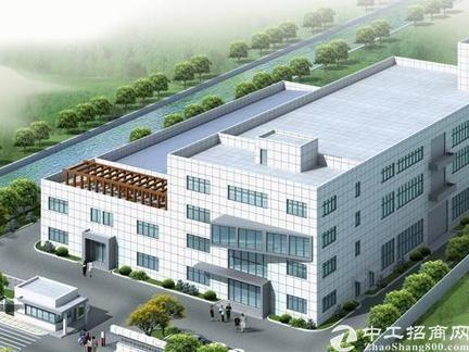 塘厦国有证厂房出售,厂房周边工业氛围成熟位于临深镇区