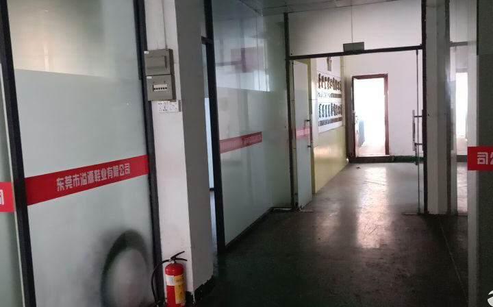 寮步镇凫山写字楼出租图片2