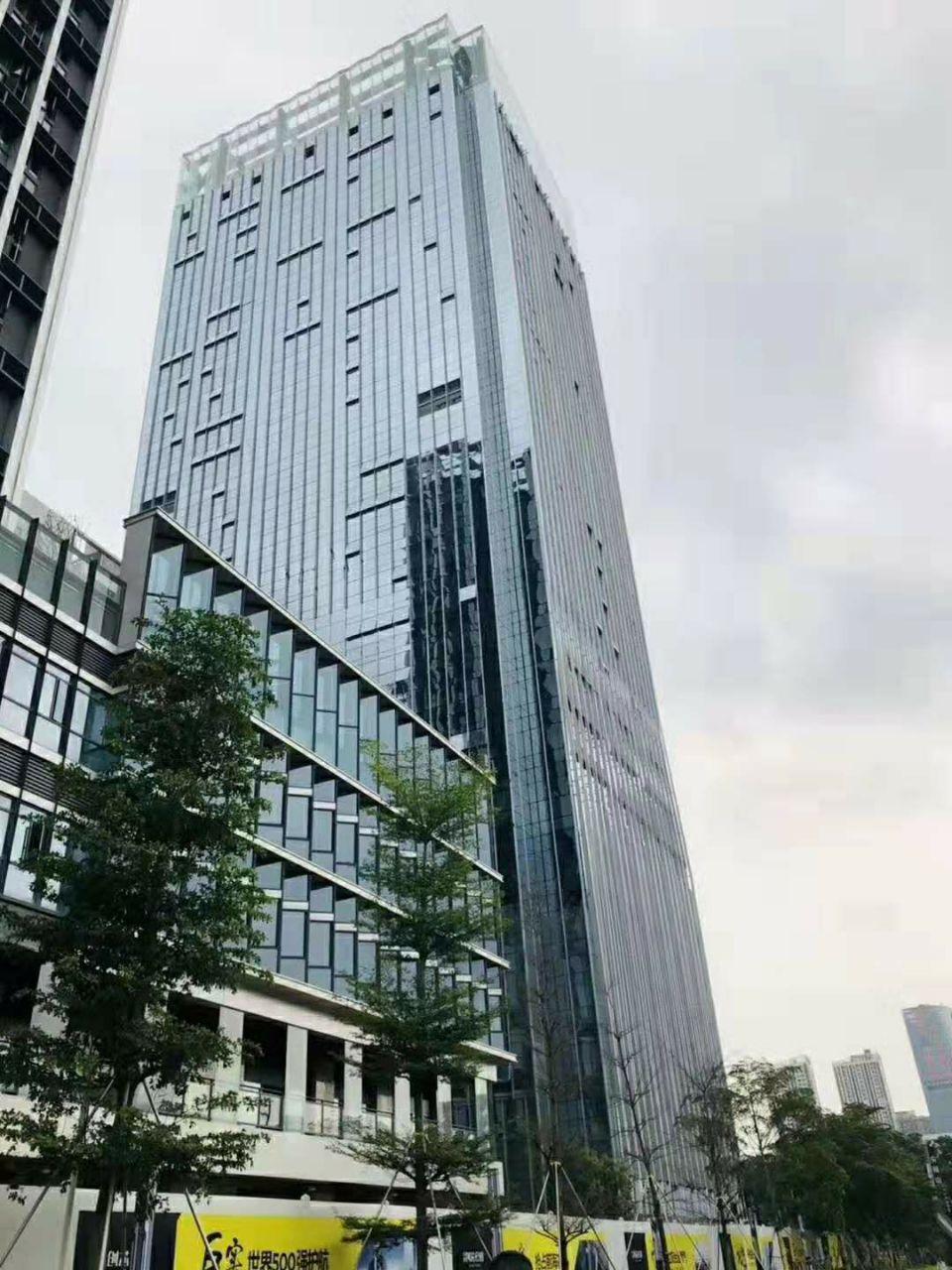 兴东地铁口零距离产业园近京港澳高速全新靓盘