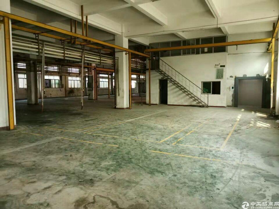 长安镇新出原房东独院厂房出租厂房7100平方宿舍2200平方-图5