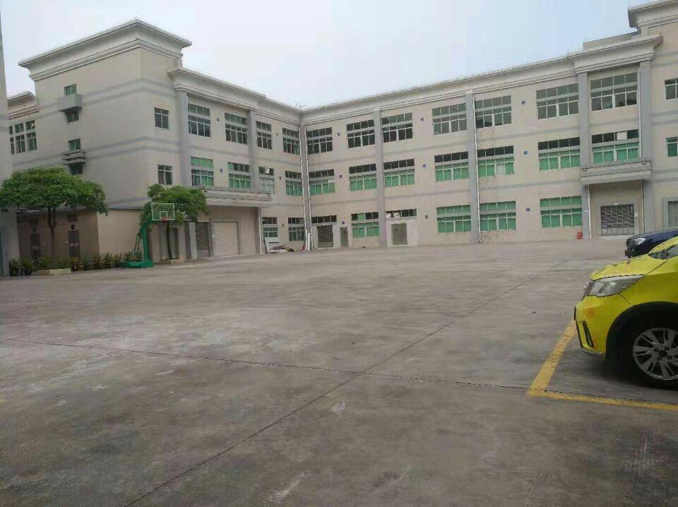 大朗镇工业园分租二楼2000