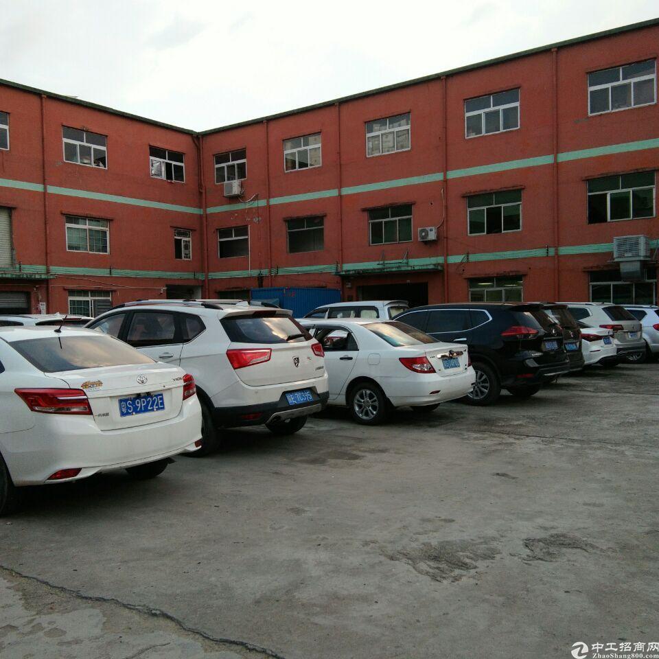 塘厦镇田心原房东一楼300平方,适合做办公贸易仓库等行业