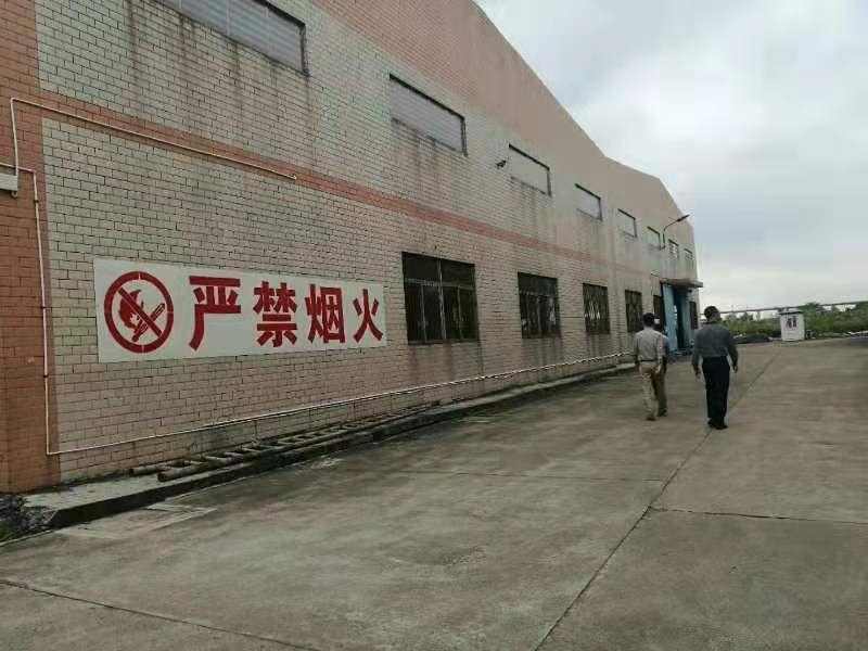 中堂附近原房东独门独院厂房出租分租