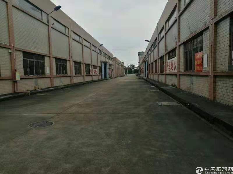 中堂附近原房东厂房分租1
