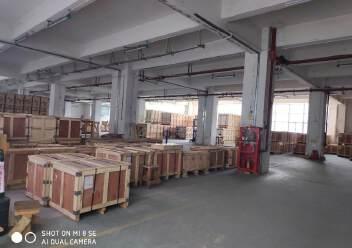 龙华大浪福龙路告诉出口大型工业园一楼1300平方招租图片3