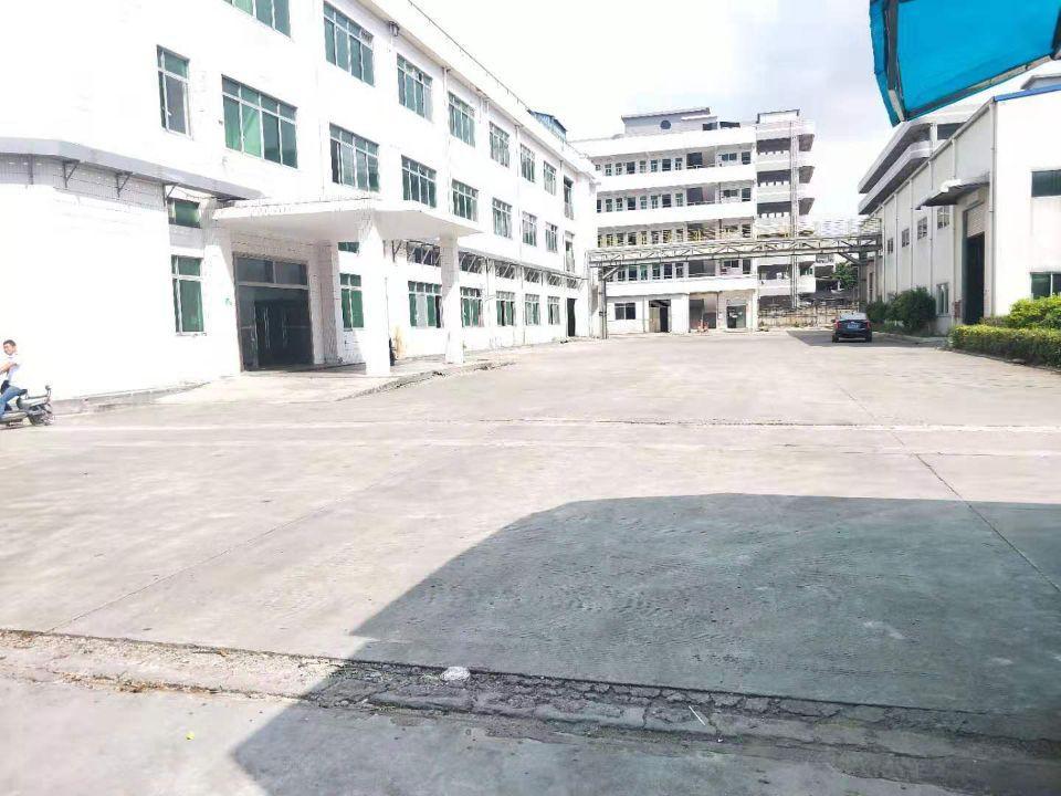 长安镇新空出厂房16000平-图6