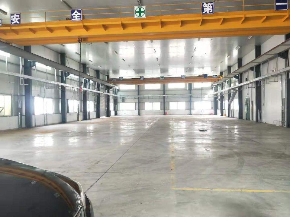 长安镇新空出厂房16000平-图5