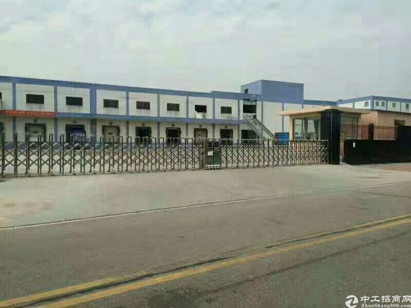 广州番禺3万方适合:物流仓储、食品仓库、游戏机生产、冷冻库