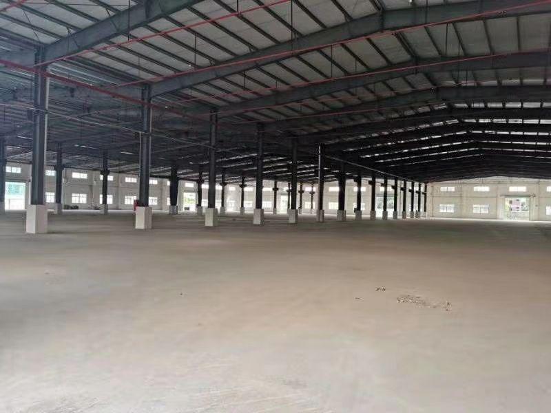 惠州市石湾镇单一层厂房4000平方出租