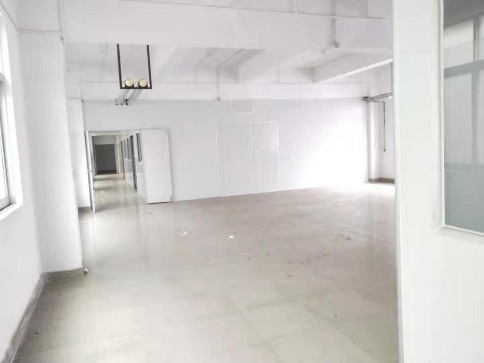 长安镇新空出厂房16000平-图3