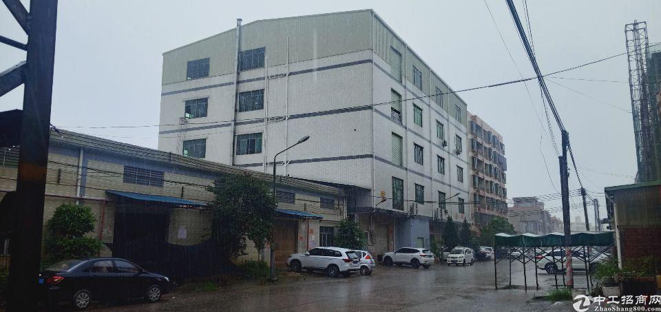 企石占地1200建筑3500村委会合同厂房