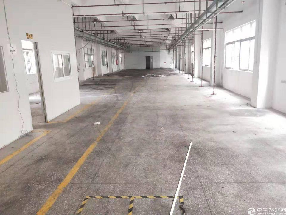 长安镇新空出厂房16000平-图2