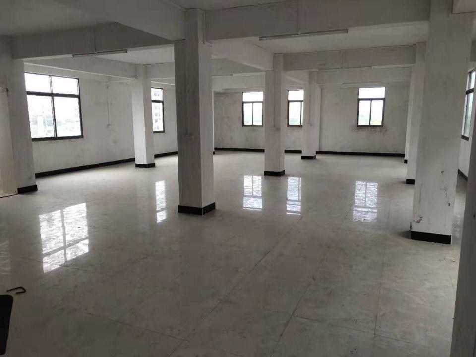 人和新出一楼500平方标准厂房仓库出租