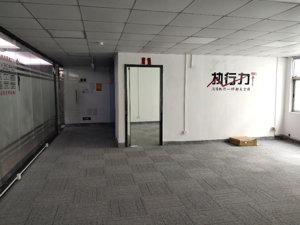 坂田五和地铁口零距离100办公电商仓库