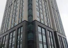 白云区三元里中心独栋甲级豪华装修写字楼高端大气交通便利