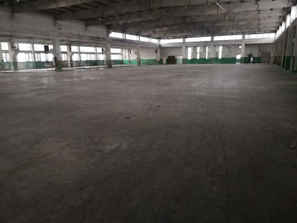 厚街镇陈屋地铁站附近工业厂房仓库2890平出租,可分租