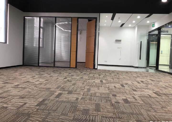 福永地铁精装修写字楼,可配家私图片2