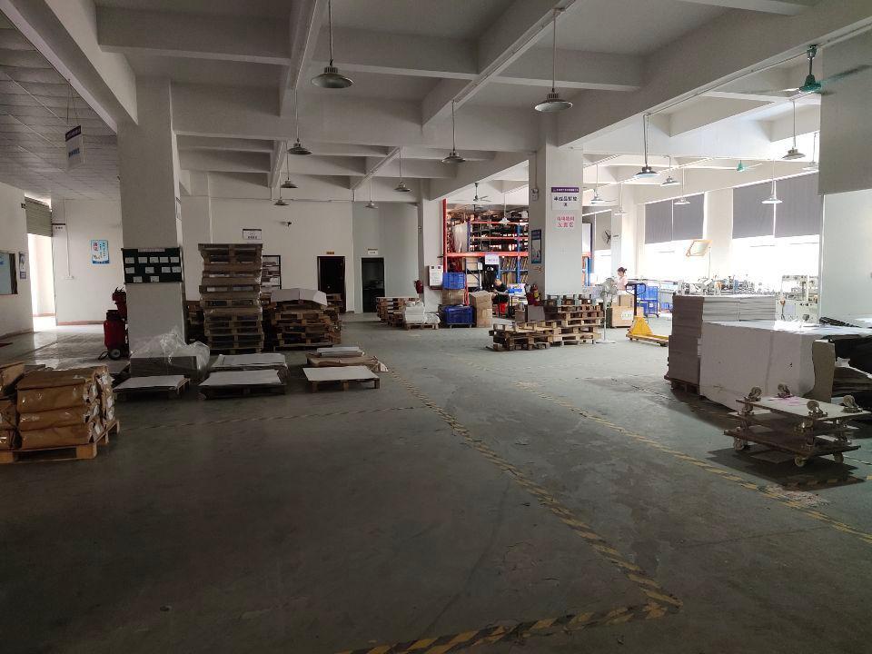 长安沿江高速附近新出楼上4000可分租